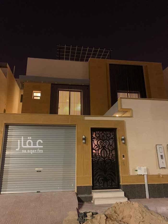 فيلا للبيع في شارع جبل المكبر ، حي الصحافة ، الرياض ، الرياض