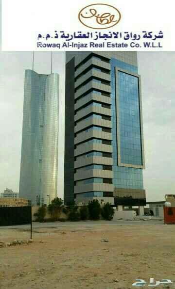 مكتب تجاري للإيجار في طريق الملك فهد ، حي الصحافة ، الرياض ، الرياض
