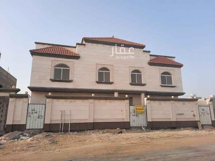 بيت للبيع في شارع 46ب ، حي الصواري ، الخبر ، الخبر