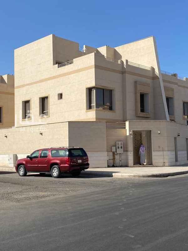 فيلا للإيجار في شارع سمره بن حبيب ، حي العيون ، المدينة المنورة ، المدينة المنورة