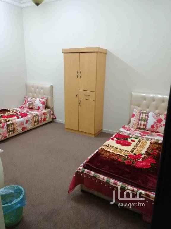غرفة للإيجار في الشارع الخامس عشر ، حي الثقبة ، الخبر