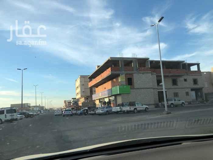 محل للإيجار في طريق الليث ، حي ولي العهد ، مكة المكرمة