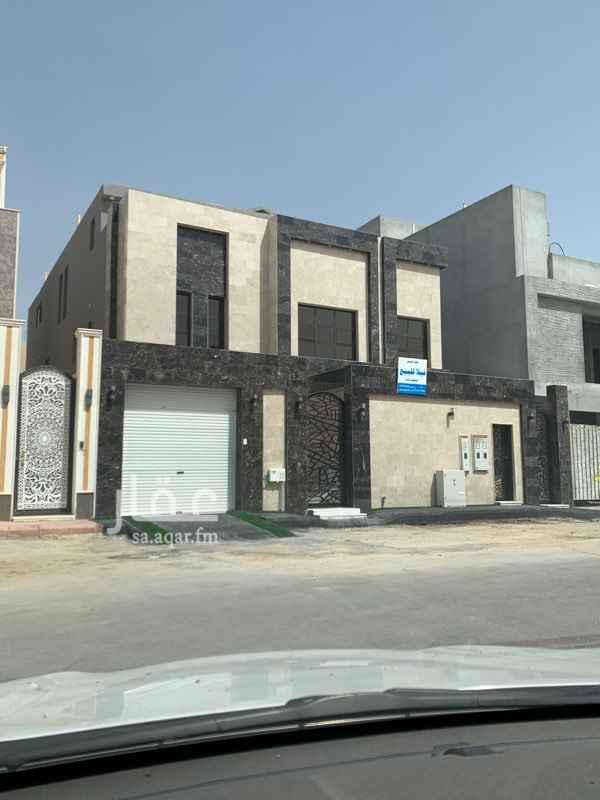فيلا للبيع في شارع الخوخ ، حي هجرة لبن ، الرياض ، الرياض
