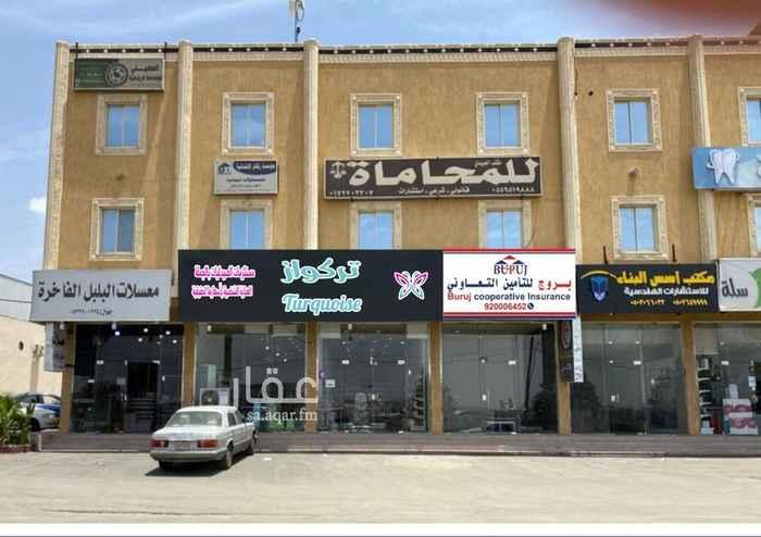 محل للإيجار في حي الواحة ، خميس مشيط ، خميس مشيط