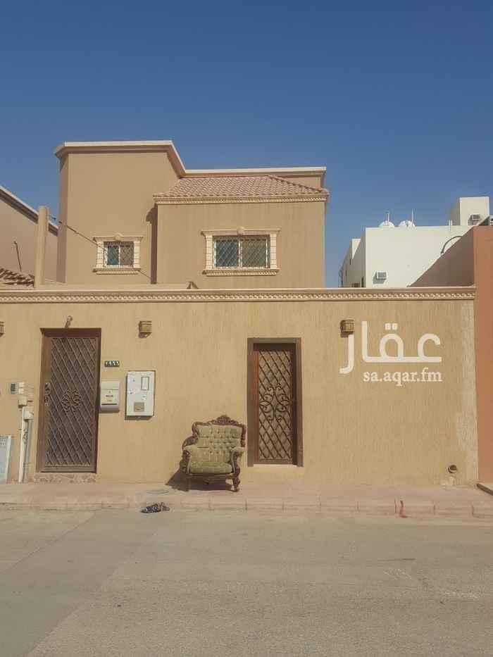 فيلا للإيجار في شارع الحاوي ، حي العقيق ، الرياض