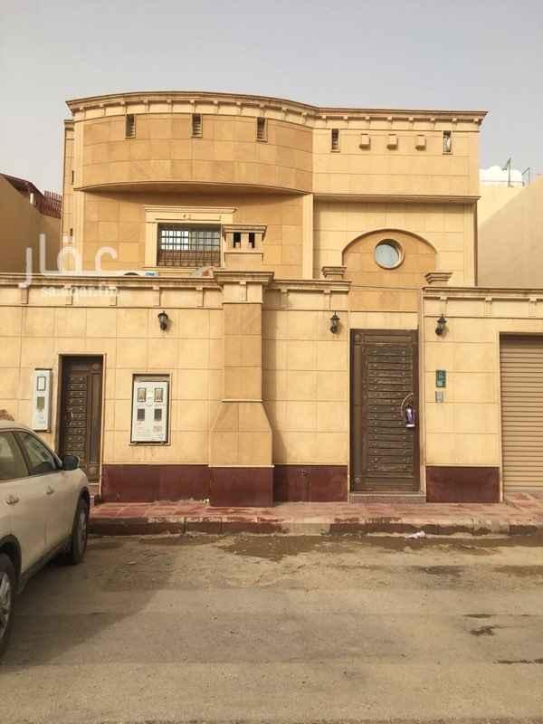 دور للإيجار في شارع النشرة ، حي الصحافة ، الرياض ، الرياض