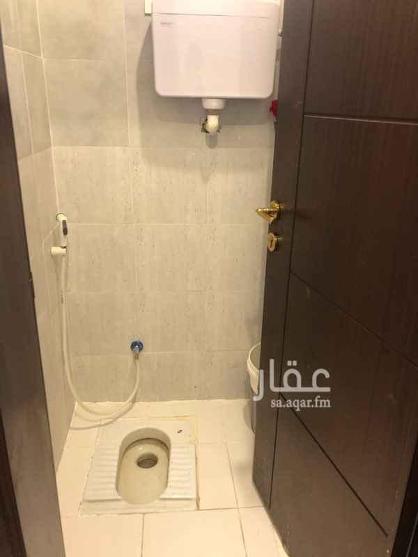 غرفة للإيجار في حي الرياض ، جدة ، جدة