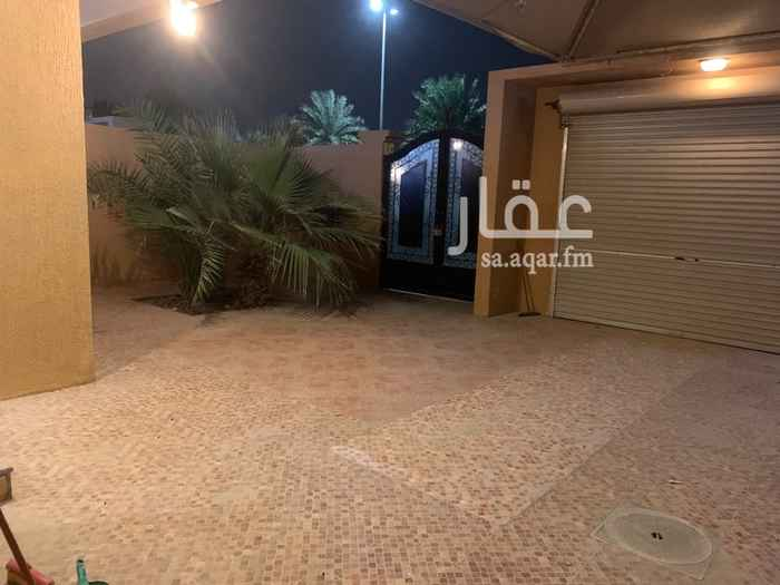 فيلا للإيجار في حي الدوحة الجنوبية ، الظهران ، الدمام