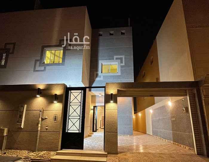 فيلا للإيجار في شارع يزيد بن الأصم ، حي العارض ، الرياض ، الرياض