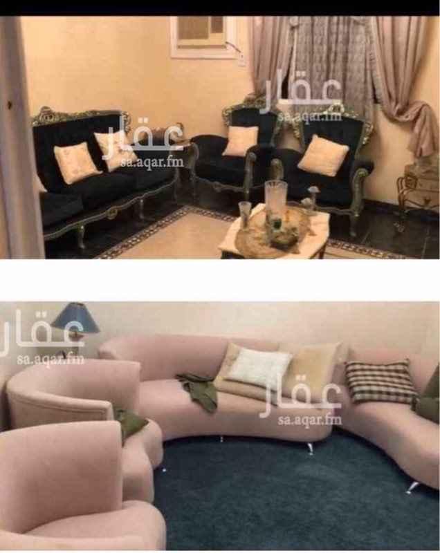 شقة للإيجار في شارع ابو احمد القرشي ، حي الفيصلية ، جدة ، جدة