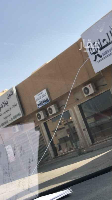 عمارة للبيع في شارع سليمان بن عبدالملك بن مروان, طويق, الرياض