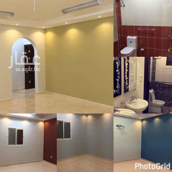 شقة للإيجار في شارع عاصم بن حدرد الانصارى ، حي المبعوث ، المدينة المنورة ، المدينة المنورة