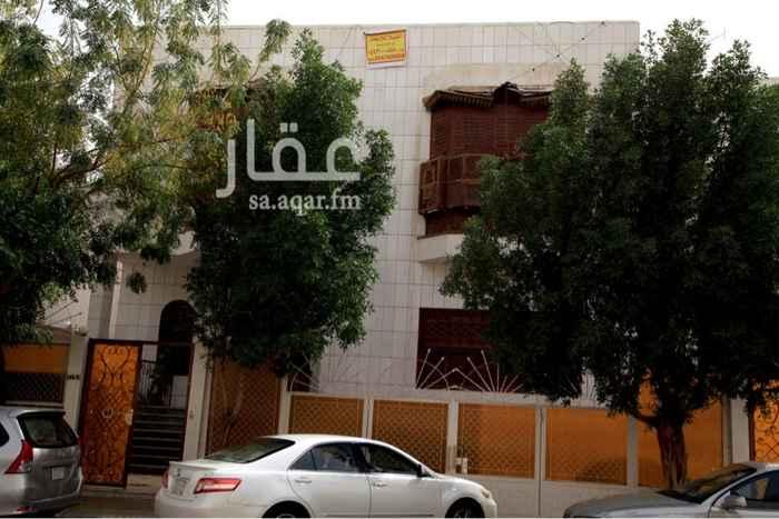 فيلا للإيجار في شارع قتاده بن ملحان ، حي الجامعة ، المدينة المنورة ، المدينة المنورة