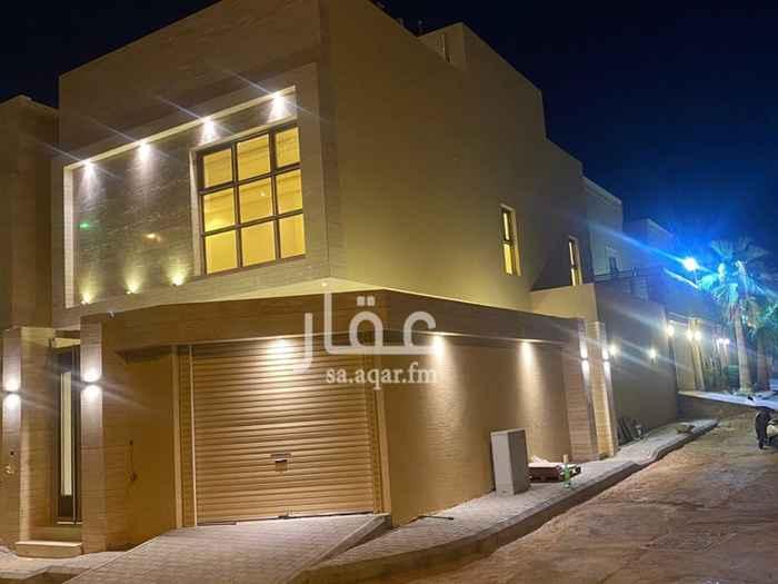فيلا للبيع في شارع الخضرة ، حي هجرة لبن ، الرياض ، الرياض