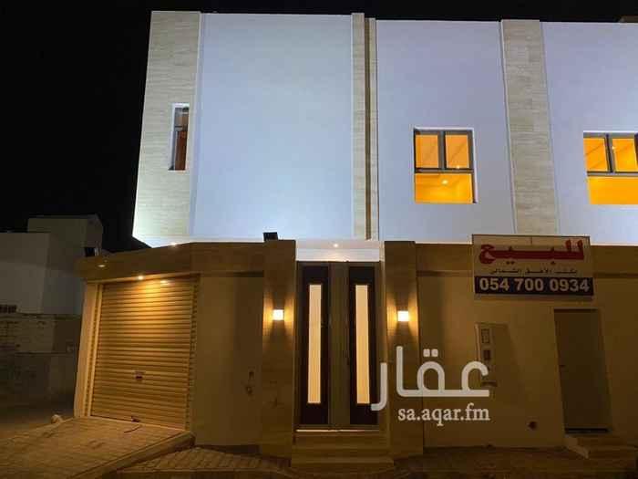 فيلا للبيع في شارع الحسان ، حي هجرة لبن ، الرياض ، الرياض