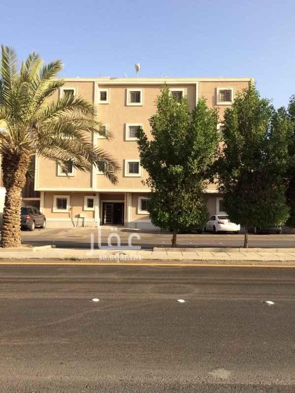 عمارة للبيع في شارع محمد ابو نهيه, السويدي, الرياض