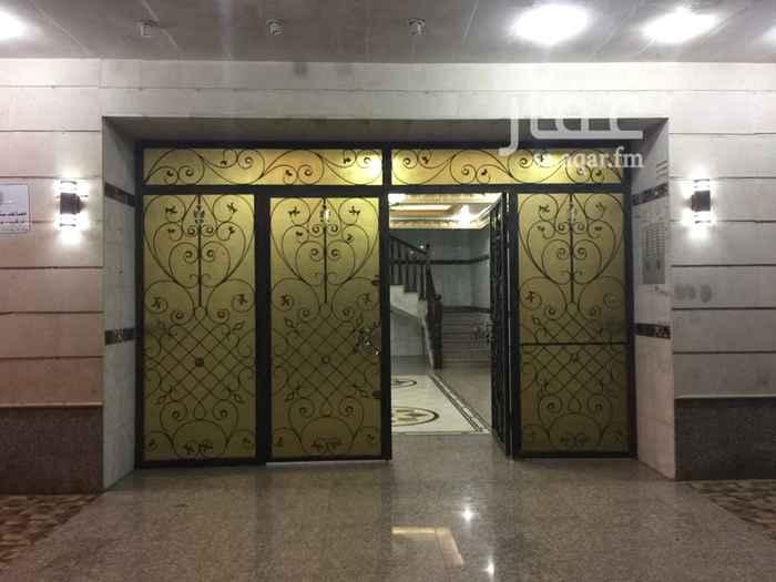 شقة للإيجار في شارع انس بن مالك ، حي الشرفية ، جدة ، جدة