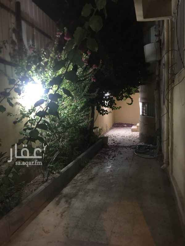 شقة للإيجار في شارع غالب بن حمزة ، حي الملز ، الرياض ، الرياض