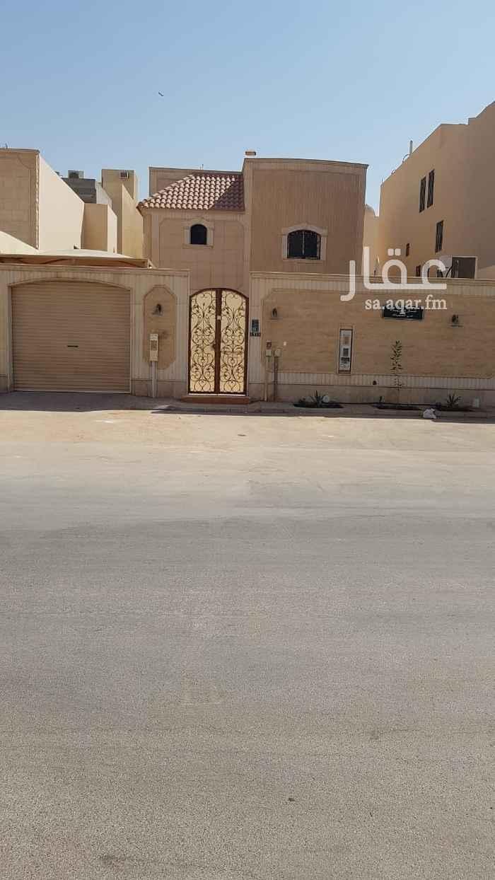 فيلا للإيجار في شارع الميمنة ، حي الصحافة ، الرياض ، الرياض