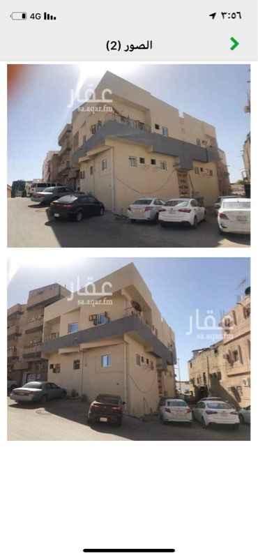 عمارة للإيجار في شارع عمير بن عدى الانصاري ، حي الدويمة ، المدينة المنورة