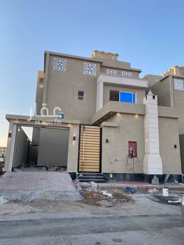 فيلا للبيع في حي ، طريق السيل الكبير ، حي المهدية ، الرياض