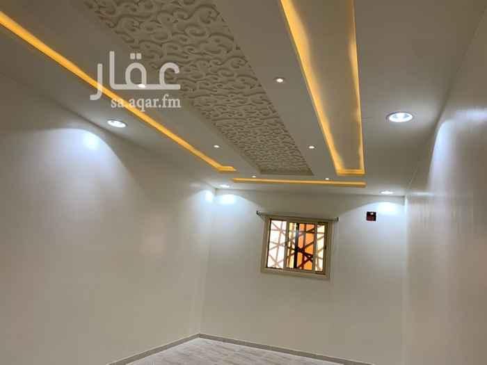 شقة للإيجار في شارع الصحابة ، حي بدر ، الرياض ، الرياض