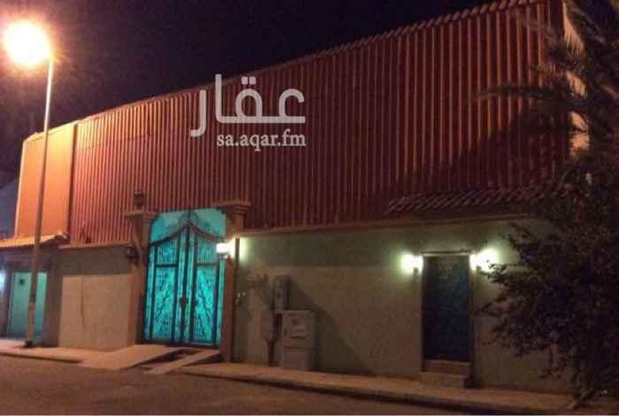 استراحة للبيع في حي الحمراء وأم الجود ، مكة ، مكة المكرمة