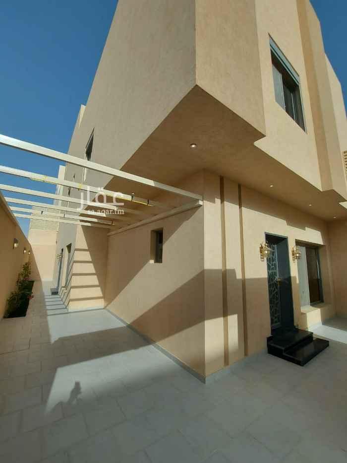 فيلا للإيجار في شارع ابو زيد القيرواني ، حي العارض ، الرياض ، الرياض