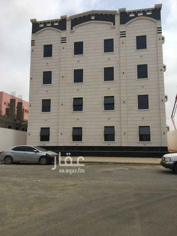 شقة للإيجار في شارع سيف الدين قطز ، حي الشاطيء ، جازان ، جزان