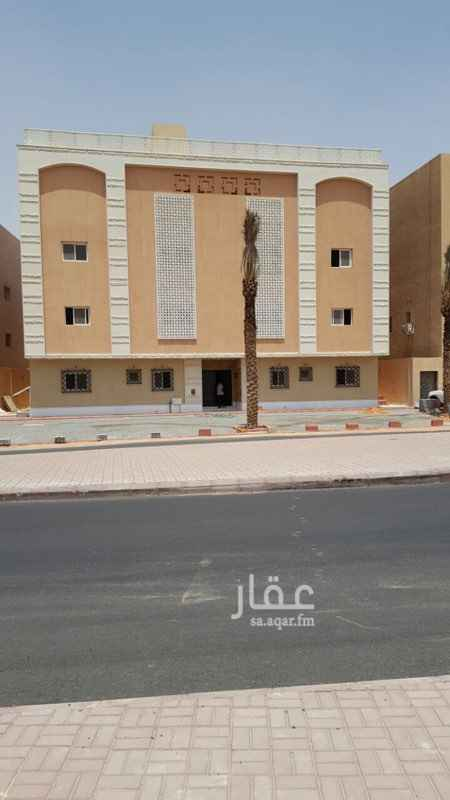 عمارة للإيجار في شارع الأمير عبدالعزيز بن ثنيان ، الرياض