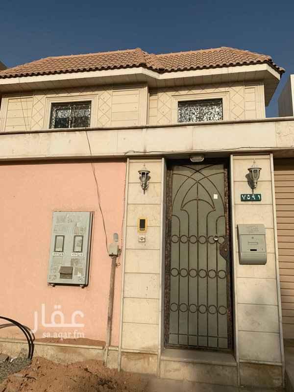 فيلا للبيع في شارع الفرزدق ، حي المنصورة ، الرياض ، الرياض