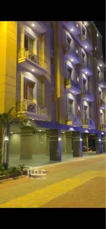 غرفة للإيجار في شارع الاخفش الاوسط ، حي الصفا ، جدة