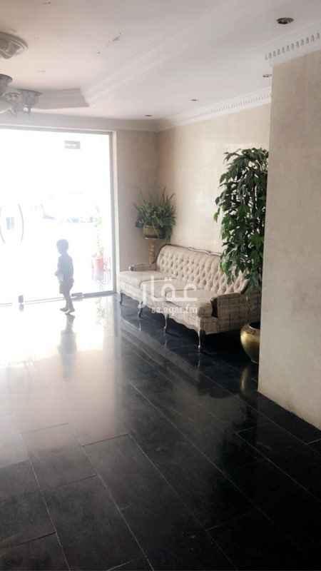شقة للإيجار في شارع ابراهيم بن كنيف ، حي السلامة ، جدة ، جدة