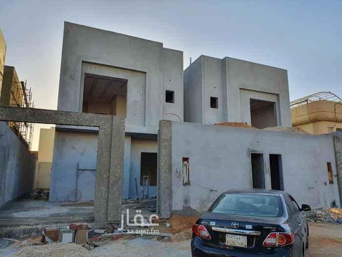 فيلا للبيع في شارع عبدالرحمن المطلق ، حي المرسلات ، الرياض ، الرياض