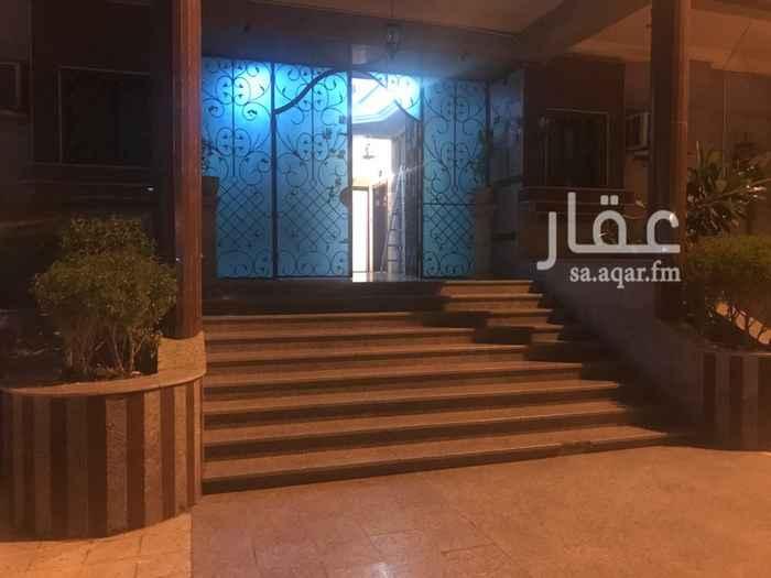 شقة للإيجار في شارع رفقاء التقوى ، حي بنى مالك ، جدة ، جدة