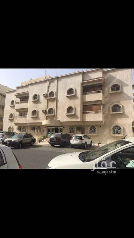 شقة للإيجار في شارع ضاء الدين رجب ، حي مشرفة ، جدة ، جدة