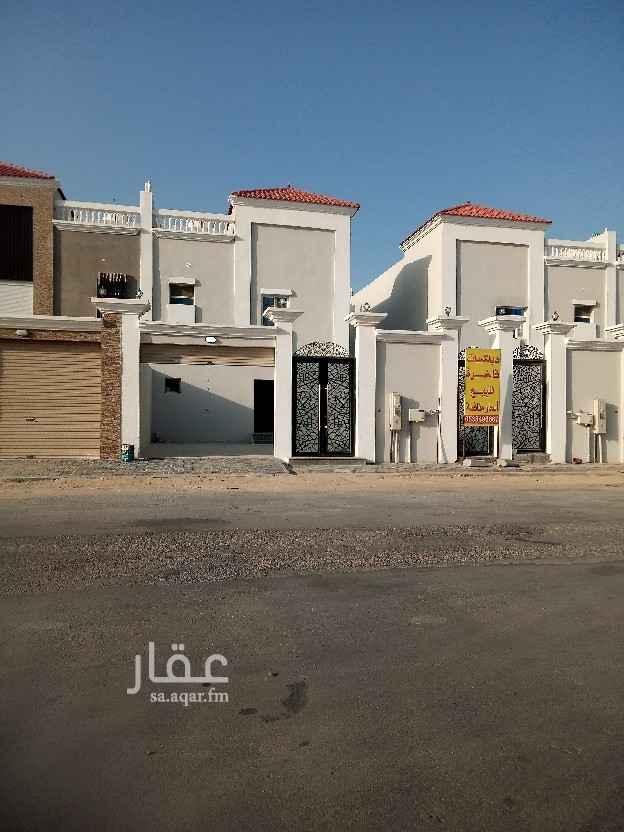فيلا للبيع في شارع ثابت بن الانصاري ، حي التحلية ، الخبر ، الخبر