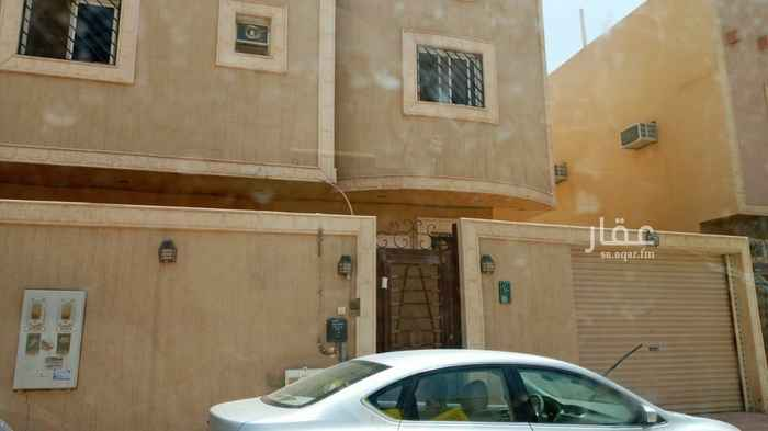 فيلا للبيع في شارع ناظرة ، حي الوادي ، الرياض ، الرياض