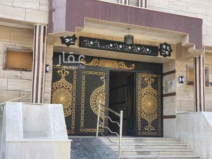 عمارة للبيع في شارع يعقوب بن صالح ، حي النزهة ، جدة ، جدة