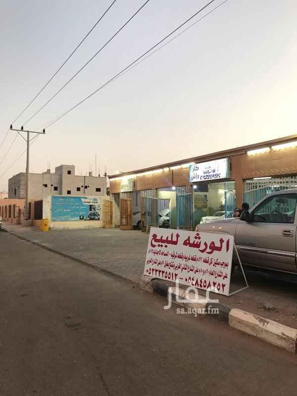 أرض للبيع في طريق الملك عبدالعزيز ، التنومه
