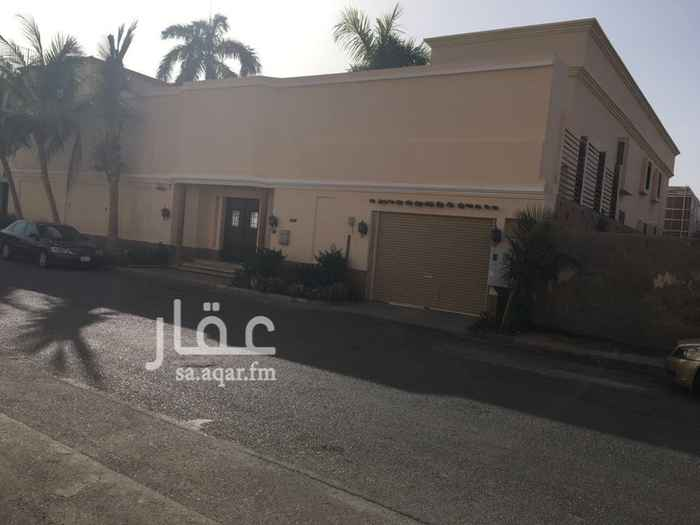 فيلا للبيع في شارع محمد العسكري ، حي النعيم ، جدة ، جدة
