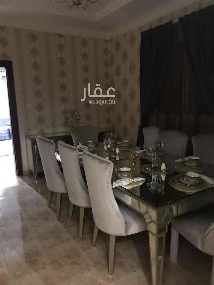فيلا للبيع في شارع نمران ، حي قرطبة ، الرياض ، الرياض