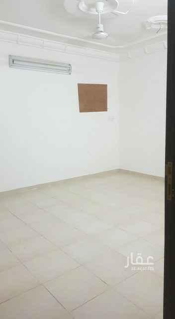 شقة للإيجار في شارع معالي ابراهيم عبد الله العنقري ، حي ولي العهد ، مكة ، مكة المكرمة