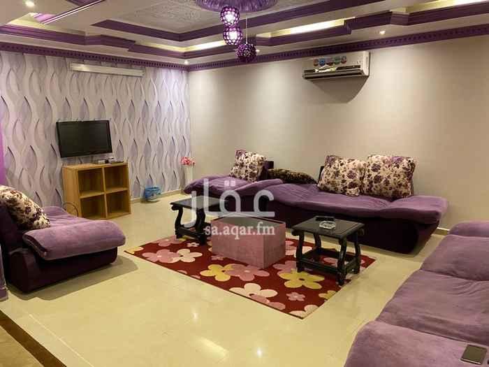 شقة للإيجار في شارع عريب المامونيه ، حي المروة ، جدة ، جدة