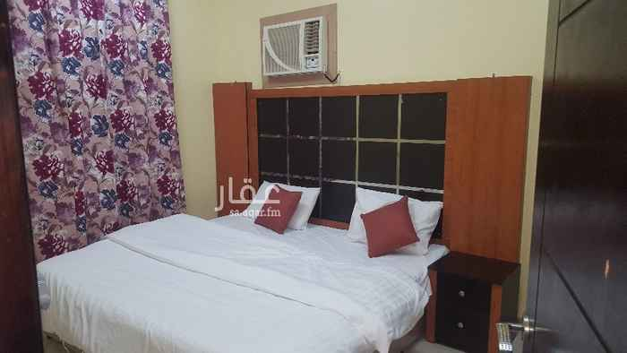 شقة للإيجار في شارع جابر بن سفيان ، حي الضباط ، الرياض