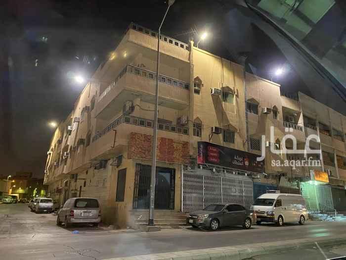 مستودع للإيجار في شارع وادي الانيعم ، حي اليمامة ، الرياض ، الرياض