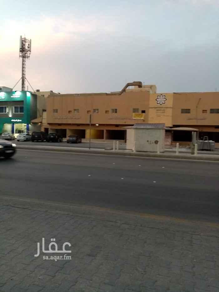 عمارة للإيجار في شارع ال عساكر ، حي النزهة ، الرياض ، الرياض