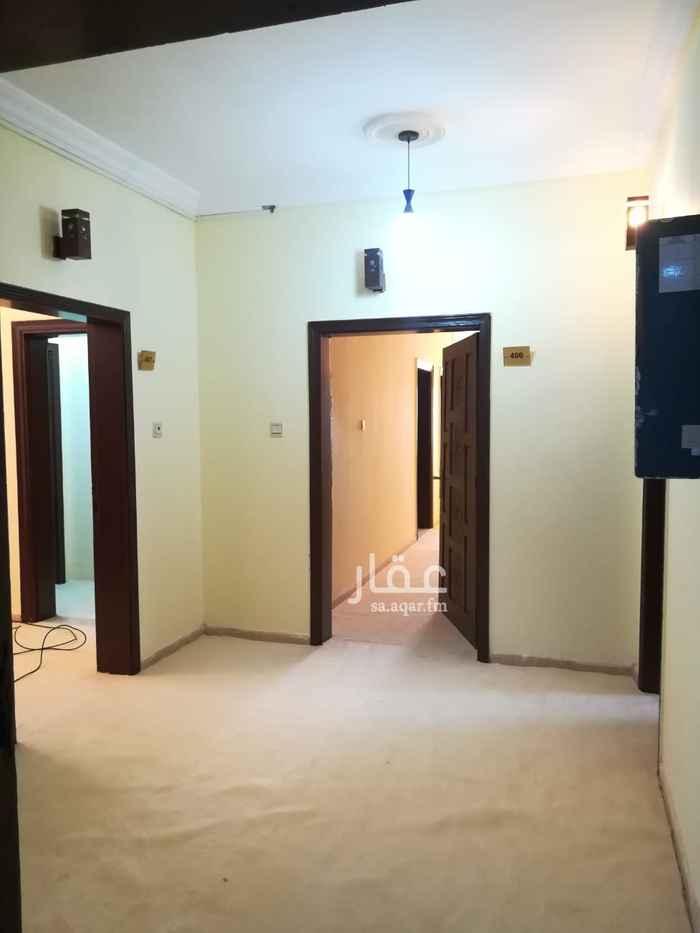 شقة للإيجار في شارع الميزان ، حي مشرفة ، جدة ، جدة