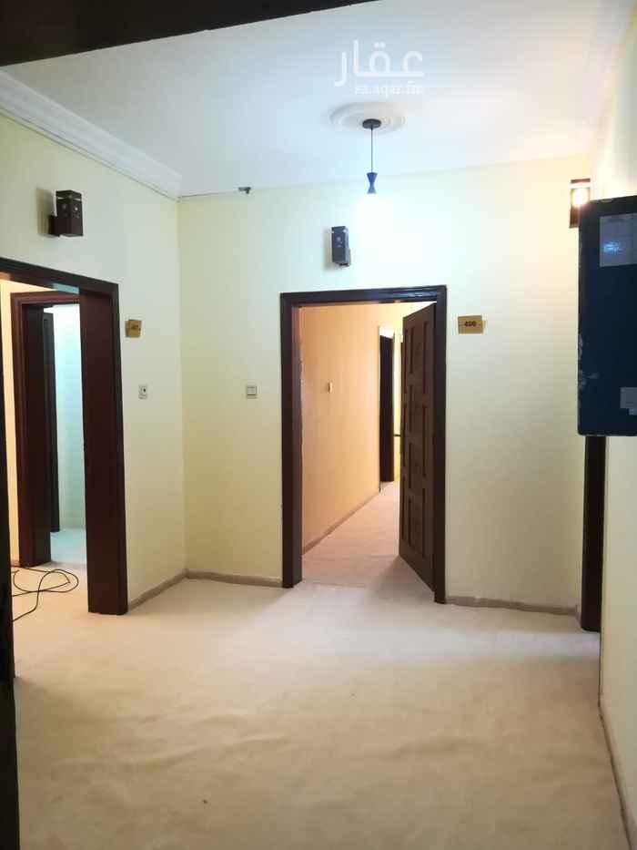 شقة للإيجار في شارع نهر النيل ، حي مشرفة ، جدة ، جدة