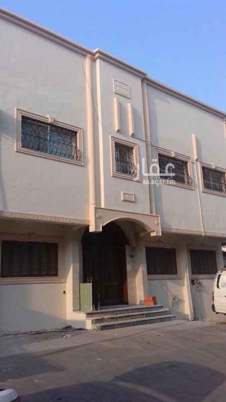 شقة للإيجار في شارع منصور بن فلاح, جدة